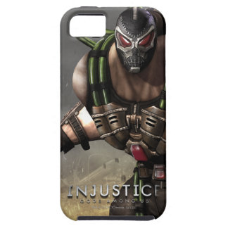 Bane iPhone 5 Cover