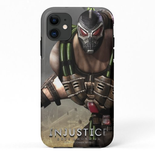 Bane iPhone 11 Case