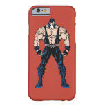 Bane Classic Stance Barely There iPhone 6 Case