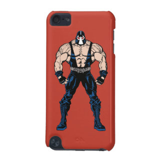 Bane Classic Stance iPod Touch (5th Generation) Cover