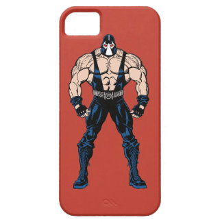 Bane Classic Stance iPhone SE/5/5s Case