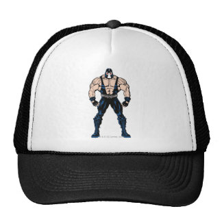 Bane Classic Stance Trucker Hat