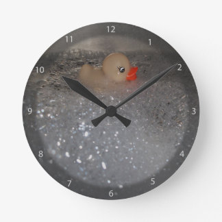 Bañera Reloj Redondo Mediano