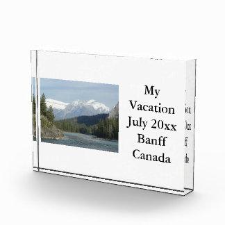 Banff Alberta Canada Awards