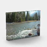 Banff Alberta Canada, Canadian National Park Award