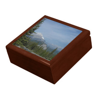 Banff Alberta Canada, Canadian National Park Gift Box