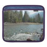 Banff Alberta Canada, Canadian National Park iPad Sleeves