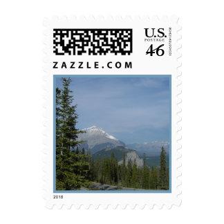 Banff Alberta Canada, Canadian National Park Stamps