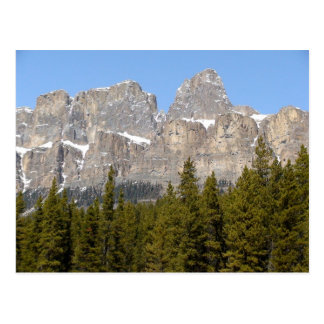 Banff Alberta Canadá Tarjetas Postales