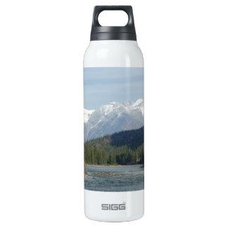 Banff Alberta Canada SIGG Thermo 0.5L Insulated Bottle