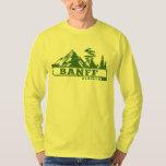 Banff Alberta Tee Shirt
