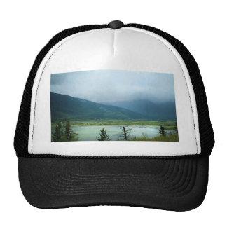 Banff brumoso gorra
