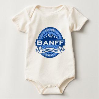 Banff Cobalt Bodysuit