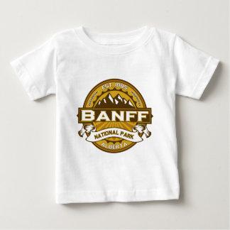 Banff Goldenrod T Shirts