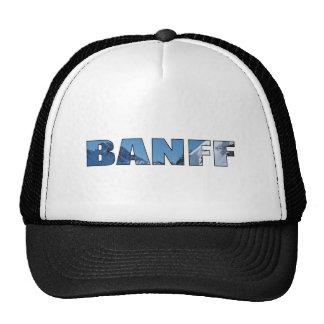 Banff Mesh Hat