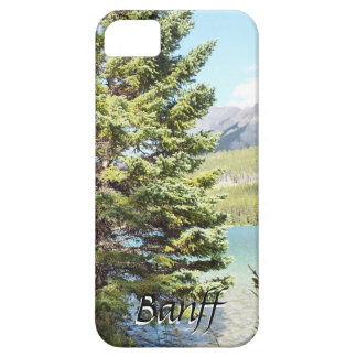 Banff iPhone SE/5/5s Case