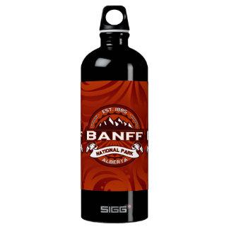 Banff Liberty Crimson Water Bottle
