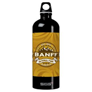 Banff Liberty Goldenrod Water Bottle