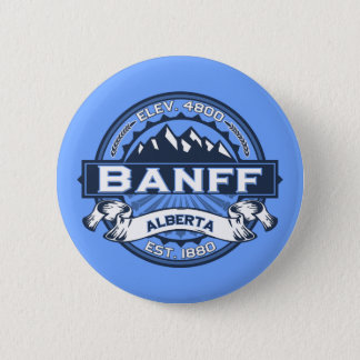 Banff Logo Blue Button
