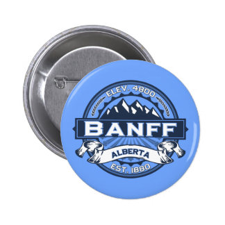 Banff Logo Blue Button