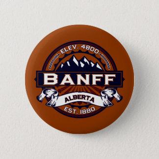 Banff Logo Vibrant Button