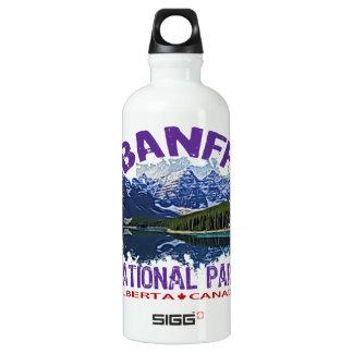 Banff National Park, Alberta Canada SIGG Traveler 0.6L Water Bottle