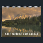 """Banff National Park Canada Calendar<br><div class=""""desc"""">Beautiful photos taken in and around Banff National Park Canada in  Alberta. Photos of mountains,  waterfalls and rivers seen in this amazingly scenic location.</div>"""