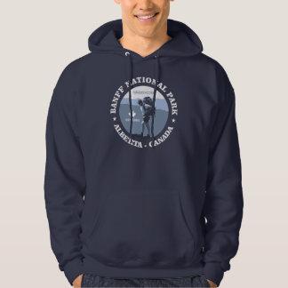 Banff National Park Hoodie