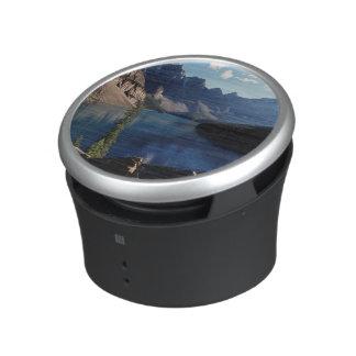 Banff National Park Moraine Lake Bluetooth Speaker