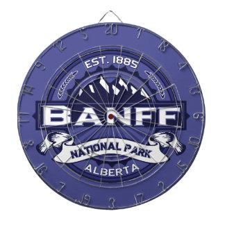 Banff Natl Park Midnight Dartboards