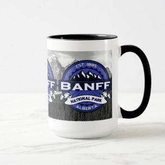 Banff Natl Park Midnight Mug