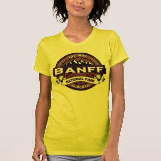 Banff NP Vibrant Logo T-shirt