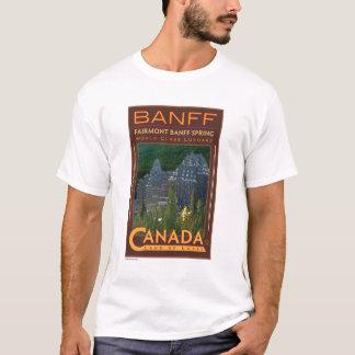 Banff-T-shirt T-Shirt