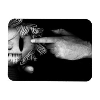 Bang 2013 rectangular photo magnet