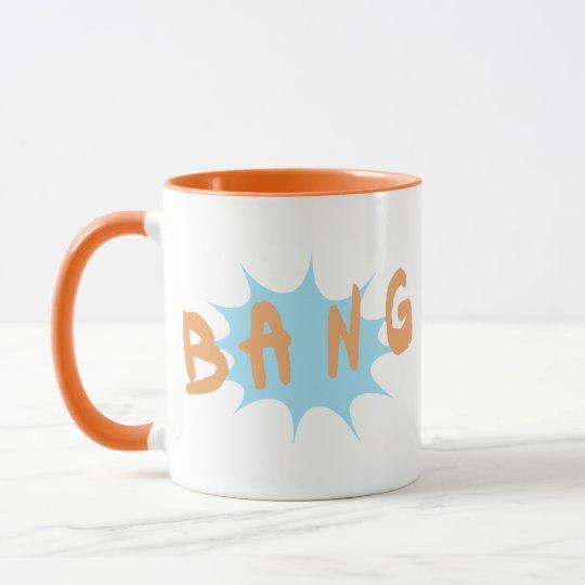 Bang 613 mug