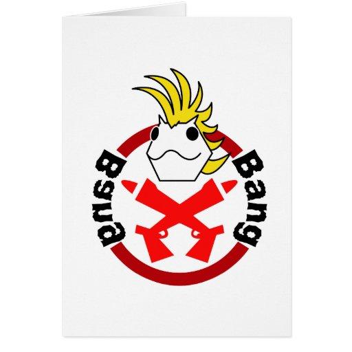 Bang Bang Cards