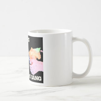 Bang Bang - My baby shot me down Kill Bill mug
