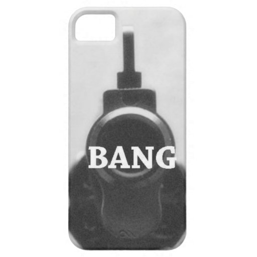 bang case iPhone 5 covers