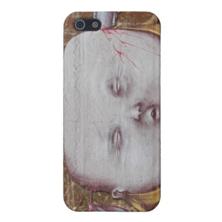 Bang Case For iPhone 5