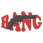 Bang Embroidered T-Shirt