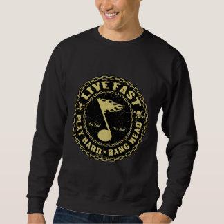 Bang Head Sweatshirt