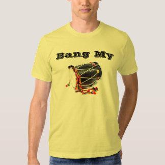 Bang My... T-shirts