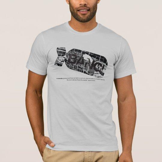 BANG! wannabe T-Shirt