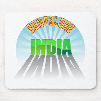 Bangalore Tapetes De Raton