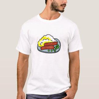 bangers-and-mash T-Shirt