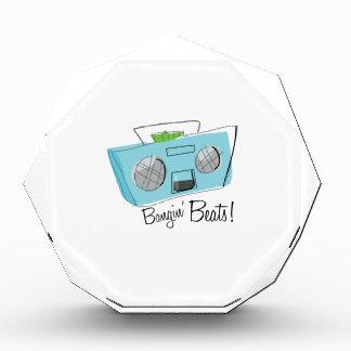 Bangin Beats Award