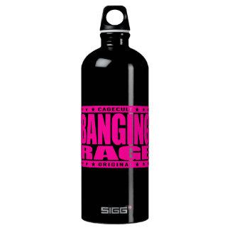 BANGING RAGE - Was Born Savage and Will Die Savage SIGG Traveler 1.0L Water Bottle