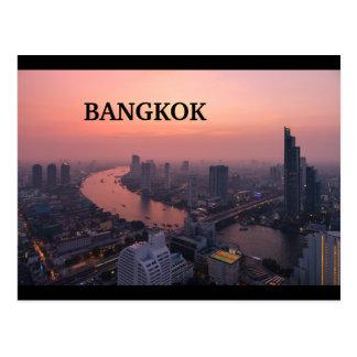 BANGKOK 005B POSTALES