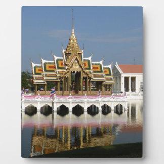 Bangkok (8).JPG Photo Plaque