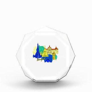 bangkok blue  travel city graphic.png acrylic award
